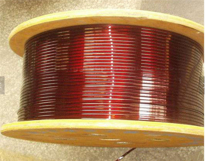 Indian Submersible Winding Wire Exporter