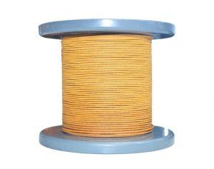 Glass Wire