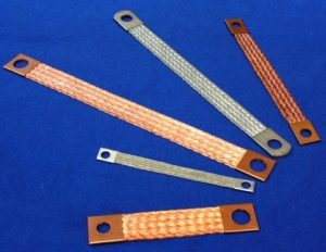 Bare Copper Wire Jumpers