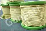 Glass Fiber Insulated Copper Wires