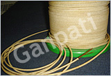 Fiber Glass Copper Wires