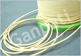 Glass Fiber Copper Wires