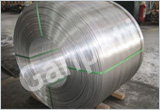 Exporter of Aluminum Wire Rods