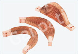 Braided Copper Flexible Wire Leads