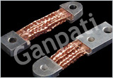 Braided Copper Flexible Wire Jumpers Manufacturers