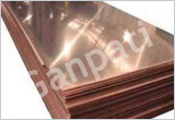 Copper Sheets Supplier in India
