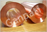 Copper Sheets Suppliers in India