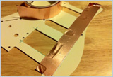Electrical Copper Tapes Use5