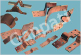 Laminated Flexible Copper Jumpers