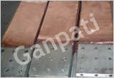 Laminated Flexible Copper Leads