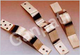 Laminated Flexible Tin Connectors