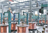Wire Drawing Manufacturing Process