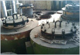 Annealing Manufacturing Process