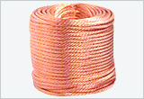 Stranded Hi-Flexible Copper