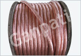 Stranded Hi-Flexible Silver Wire Ropes Suppliers