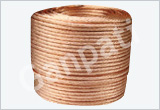 tranded Hi-Flexible Copper Wire Ropes Exporters