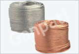tranded Hi-Flexible Copper Wire Ropes Wholesale Manufacturers