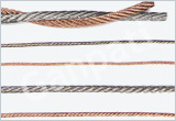 Stranded Hi-Flexible Tin Wire Ropes