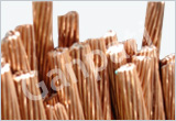 Round Stranded Copper Wire
